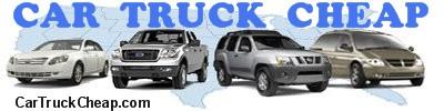 Cheap Pickup Trucks